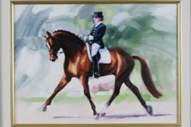 FEI and USDF Young Dressage Horse Year-End Winners